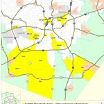 Opportunity Zones   Texas Opportunity Zone Map