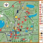 Orlando Brewery Guide   Brewintel   Central Florida Ale Trail Map