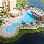 Orlando Hotel Suites | Lake Buena Vista Resort   Map Of Lake Buena Vista Florida Hotels