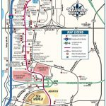Orlando International Drive Tourist Map | Travel In 2019 | Pinterest   Map Of Orlando Florida International Drive