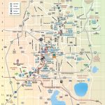 Orlando Maps | Florida, U.s. | Maps Of Orlando   Road Map Of Orlando Florida
