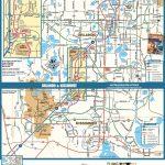 Orlando Maps | Florida, U.s. | Maps Of Orlando   Road Map To Orlando Florida