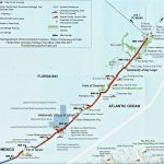 Our Island Home | Come Visit The American Caribbean… | Page 4 – Road Map Florida Keys