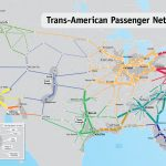 Our Maps   America 2050   High Speed Rail Texas Route Map