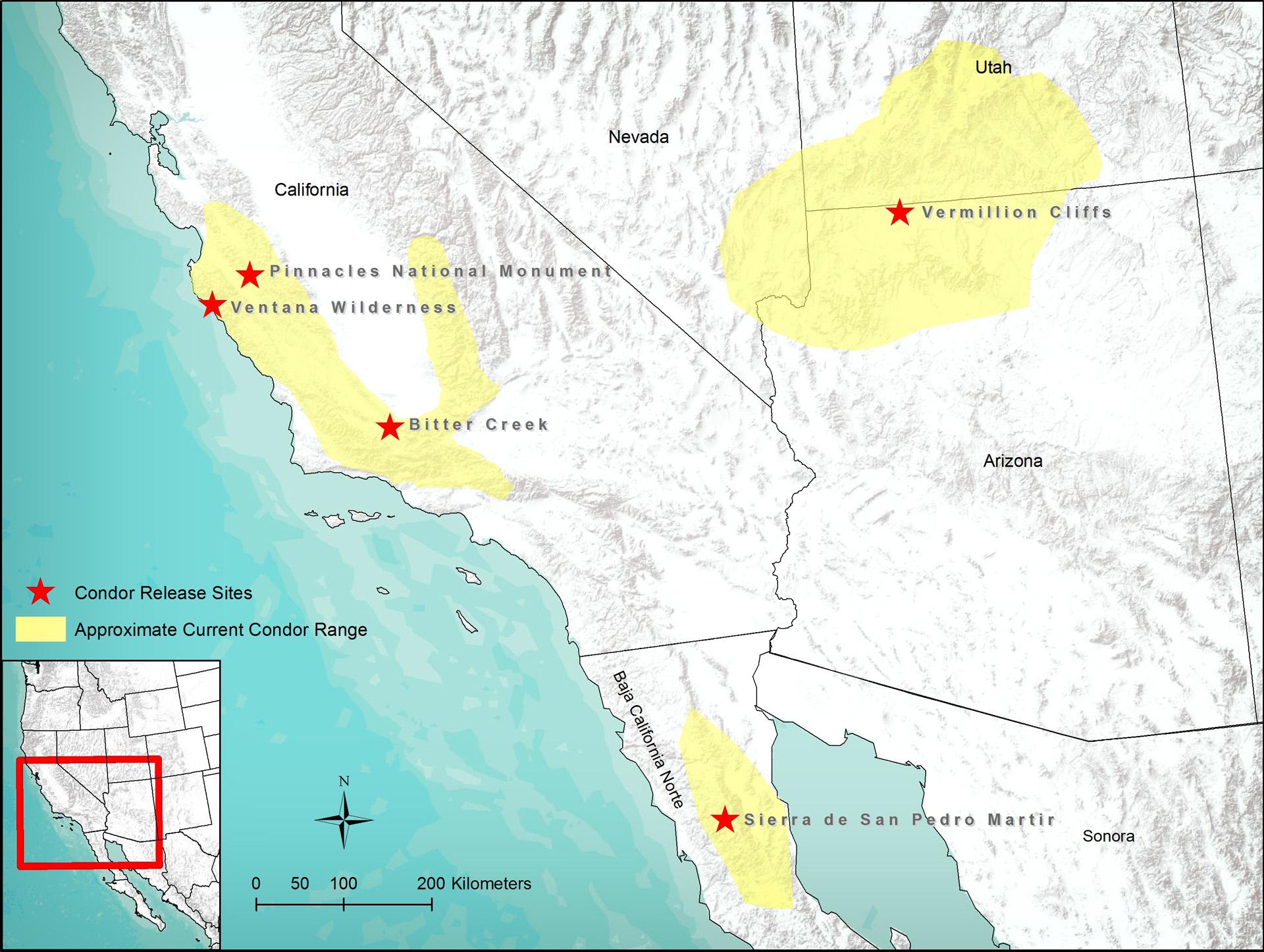 Our Programs | Pacific Southwest Region - Sexual Predator Map California