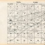 Ozark County, Missouri: Maps And Gazetteers   Texas County Missouri Plat Map
