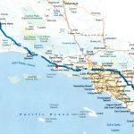 Pacific Coast Road Trip Htm Google Maps California California Coast   California Coast Map Road Trip
