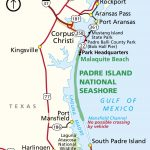 Padre Island Maps | Npmaps   Just Free Maps, Period.   Padre Island Texas Map