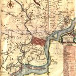 Pagenealogy : Pennsylvania Historical Maps   Printable Map Of Historic Philadelphia