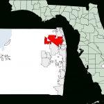 Palm Beach Gardens, Florida   Wikipedia   Zip Code Map Of Palm Beach County Florida