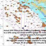 Panama City Florida Fishing Map | Fishing | Panama, Fishing Maps, Fish   Top Spot Fishing Maps Florida