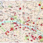 Paris Maps   Top Tourist Attractions   Free, Printable   Mapaplan   Paris Map For Tourists Printable