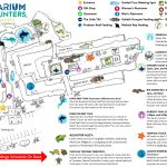 Park Map 112016   Florida Keys Aquarium Encounters   Florida Aquarium Map