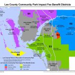 Parks & Recreation   Cape Coral Florida Flood Zone Map