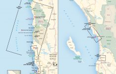 Pch In California: Pacific Coast Highway Beaches | Road Trip Usa – Full Map Of California