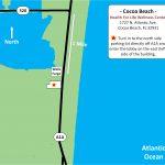 Permanent Makeupsharon Niles – Cocoa Beach – Merritt Island – Cocoa Beach Florida Map