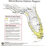 Permit Source Information Blog   Florida Wind Speed Map