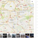 Photospots Uses Google Maps To Pinpoint Photography Hotspots   Google Maps St Pete Beach Florida