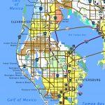 Pinellas County   Aaroads   Where Is Madeira Beach Florida On A Map