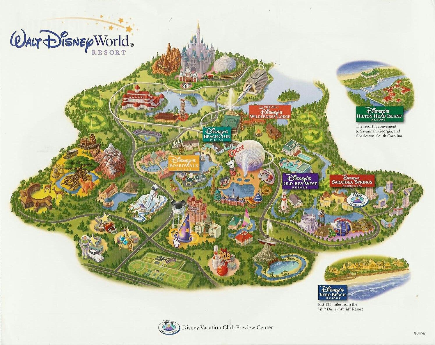 Pinitachi On Wanderlust | Disney Map, Disney World Parks, Disney - Map Of Disney World In Florida