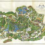Pinmel Mcgowan On Theme Park Maps | Pinterest | Mountains, Magic   Valencia California Map