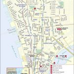 Pinsandy M On U.s. Travel | Pinterest | Map Of New York, New   Printable New York City Map With Attractions