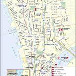 Pinsandy M On U.s. Travel | Pinterest | New York City Map, Map   Printable Map Of New York City