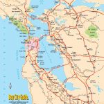 Pinshow Liu On Places To Visit | Pinterest | Tourist Map, San   Map Of Bay Area California Cities