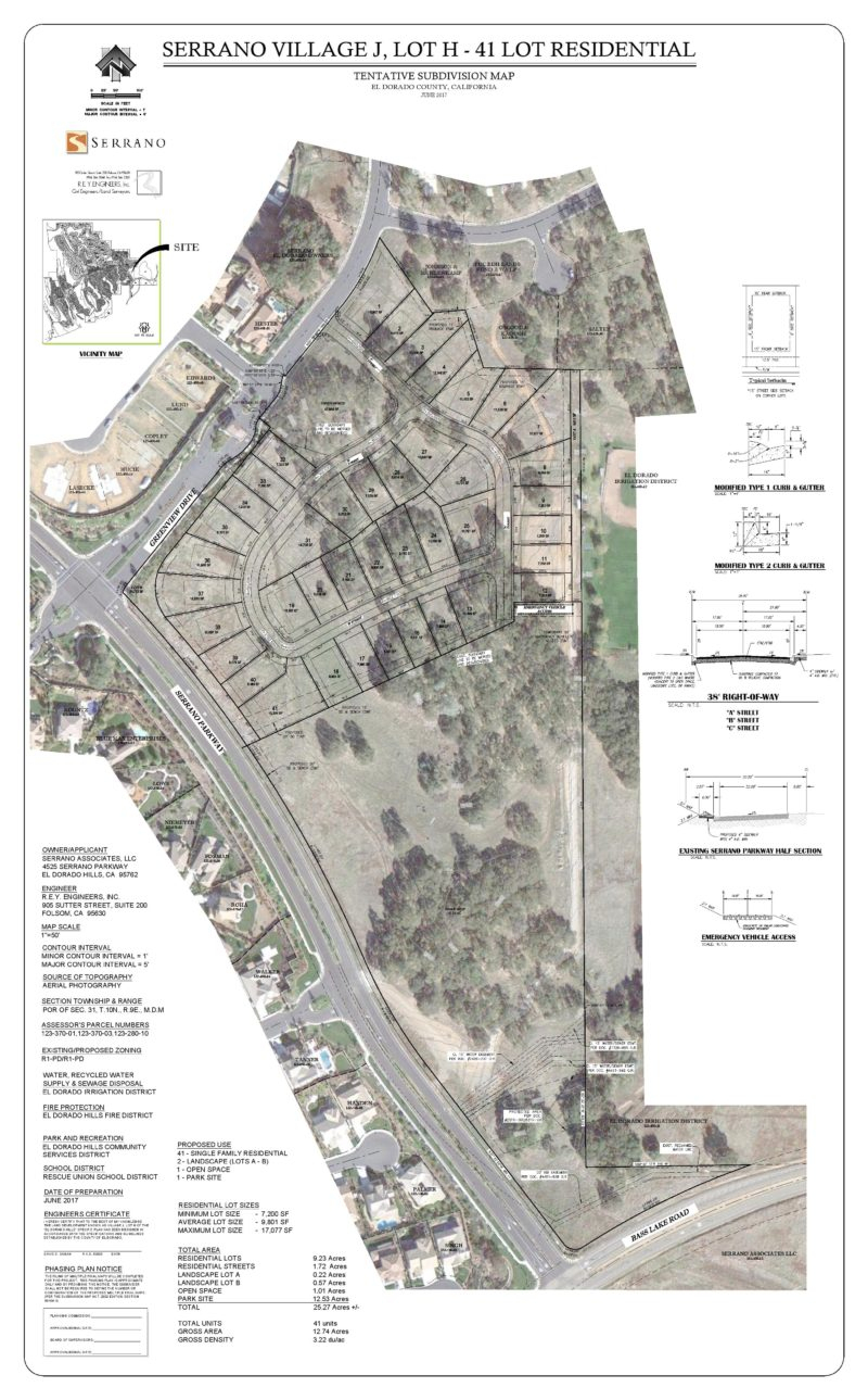 Planning Commission Archives - El Dorado Hills Area Planning - El Dorado County California Parcel Maps