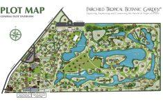 Plant Database Of Living Plants At Fairchild Tropical Garden – Florida Botanical Gardens Tourist Map