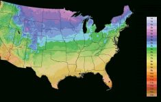 Plant Hardiness Zone Map – Tree Growing Zones | The Tree Center™ – Usda Zone Map Florida