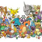 Pokémon Go Is A Go — Everything You Need To Know   Void Magazine   Florida Pokemon Go Map