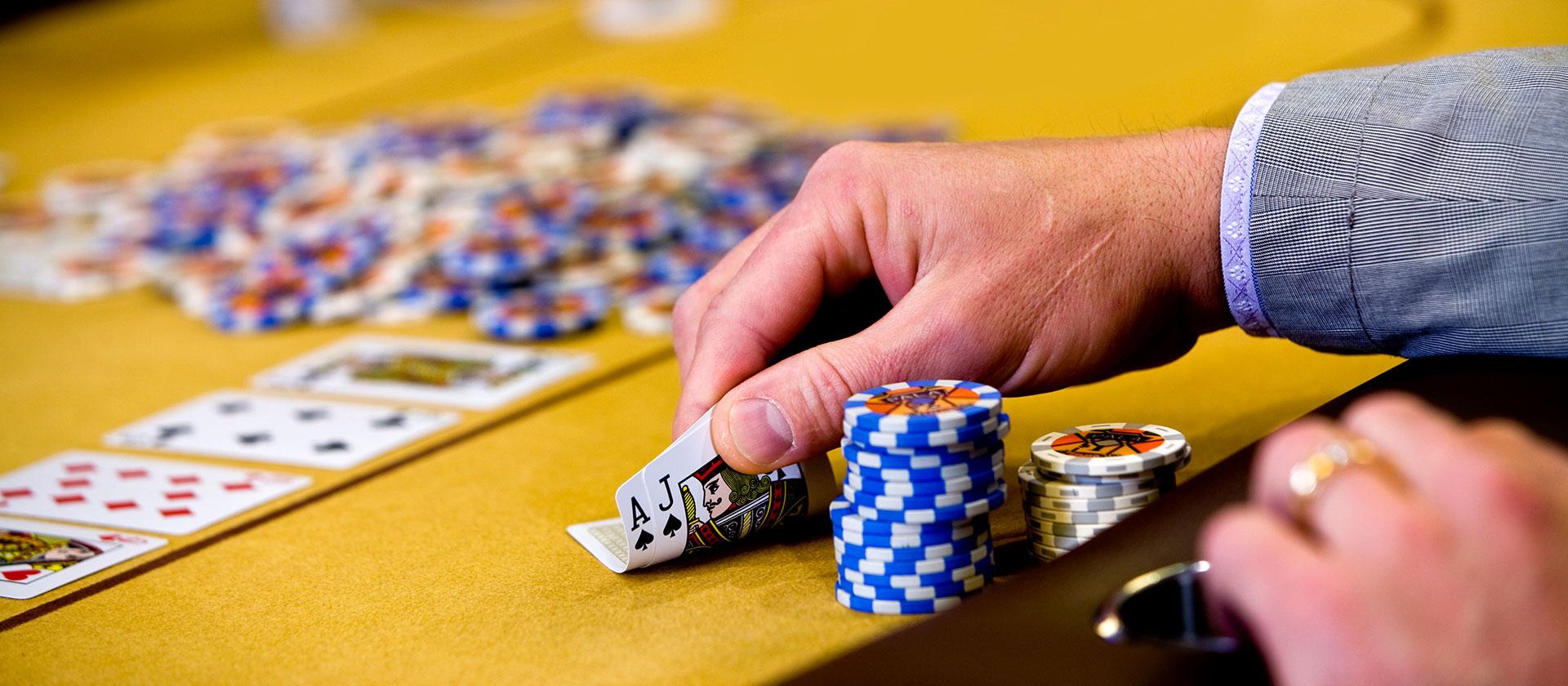 Poker - Pala Casino Spa & Resort - California Poker Rooms Map
