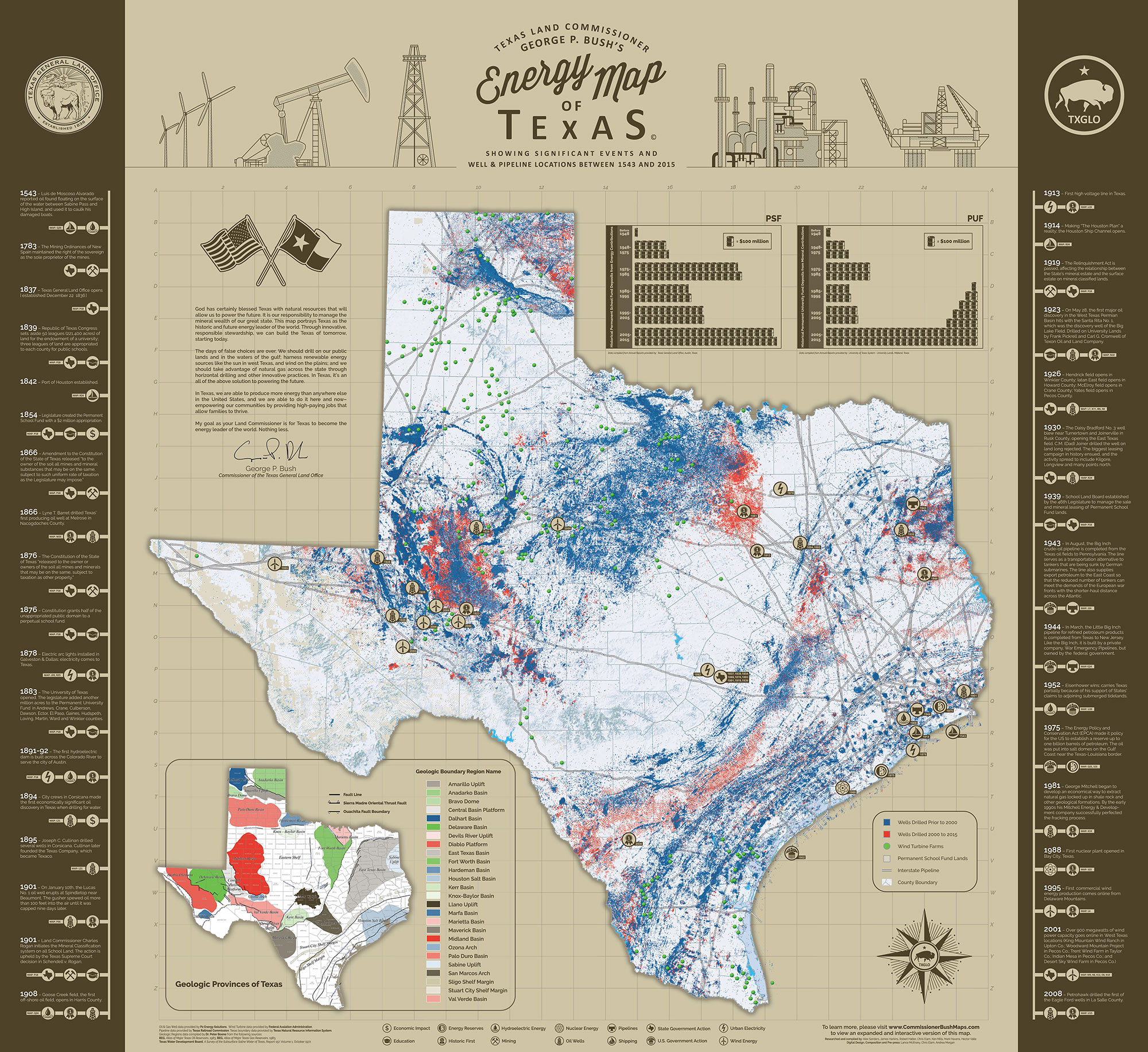 Poster Gallery Winners - 2016 Texas Gis Forum | Tnris - Texas - Texas Gis Map