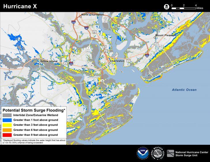 Fema Flood Maps St Johns County Florida