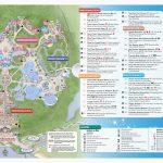 Printable Disney World Maps – Mobilacomanda – Printable Disney World Maps