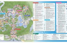 Printable Disney World Maps – Mobilacomanda – Printable Disney World Maps