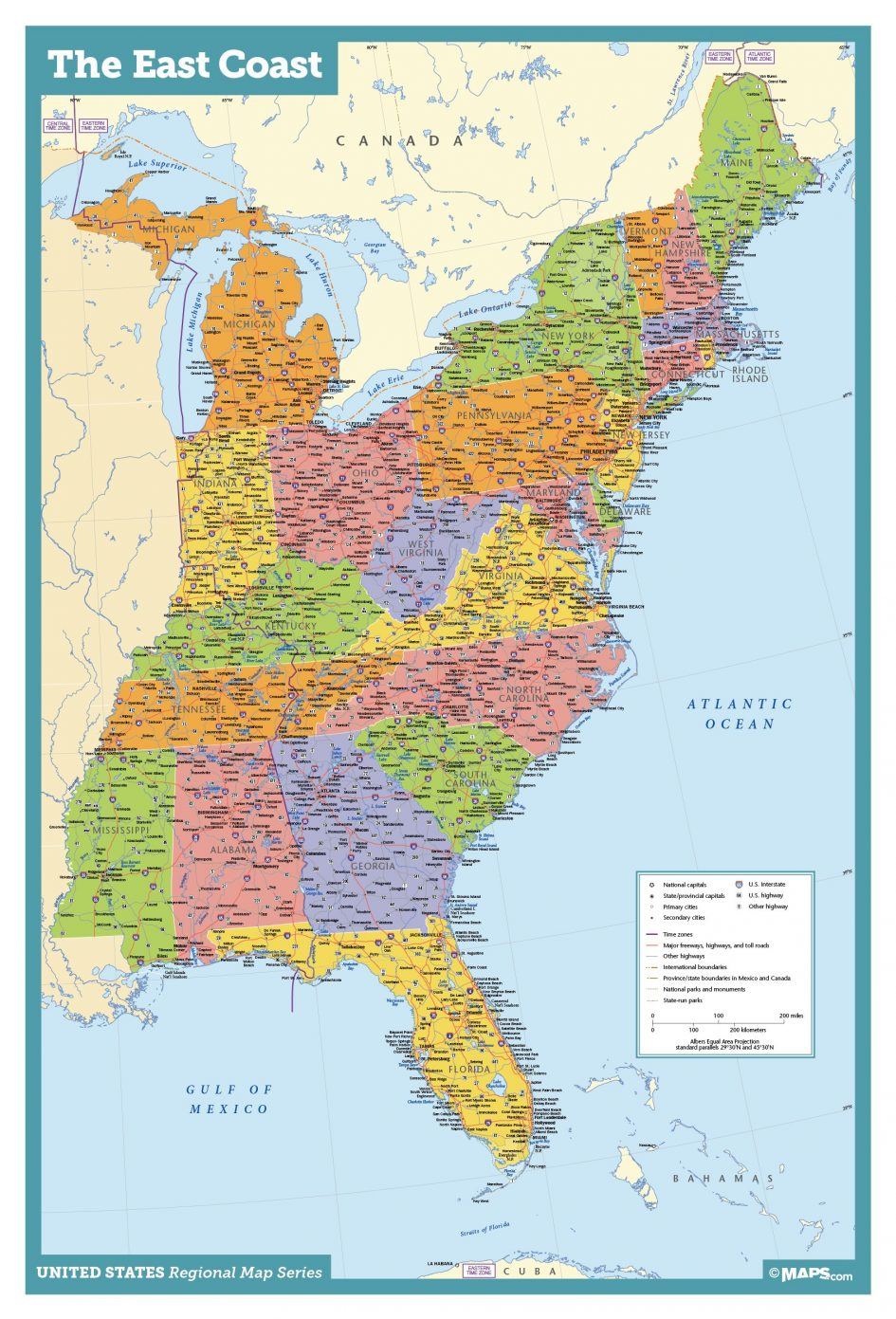 Printable. Map Of Regional Airports In Us: Map Of Us Airports West - Map Of West Coast Of Florida Usa