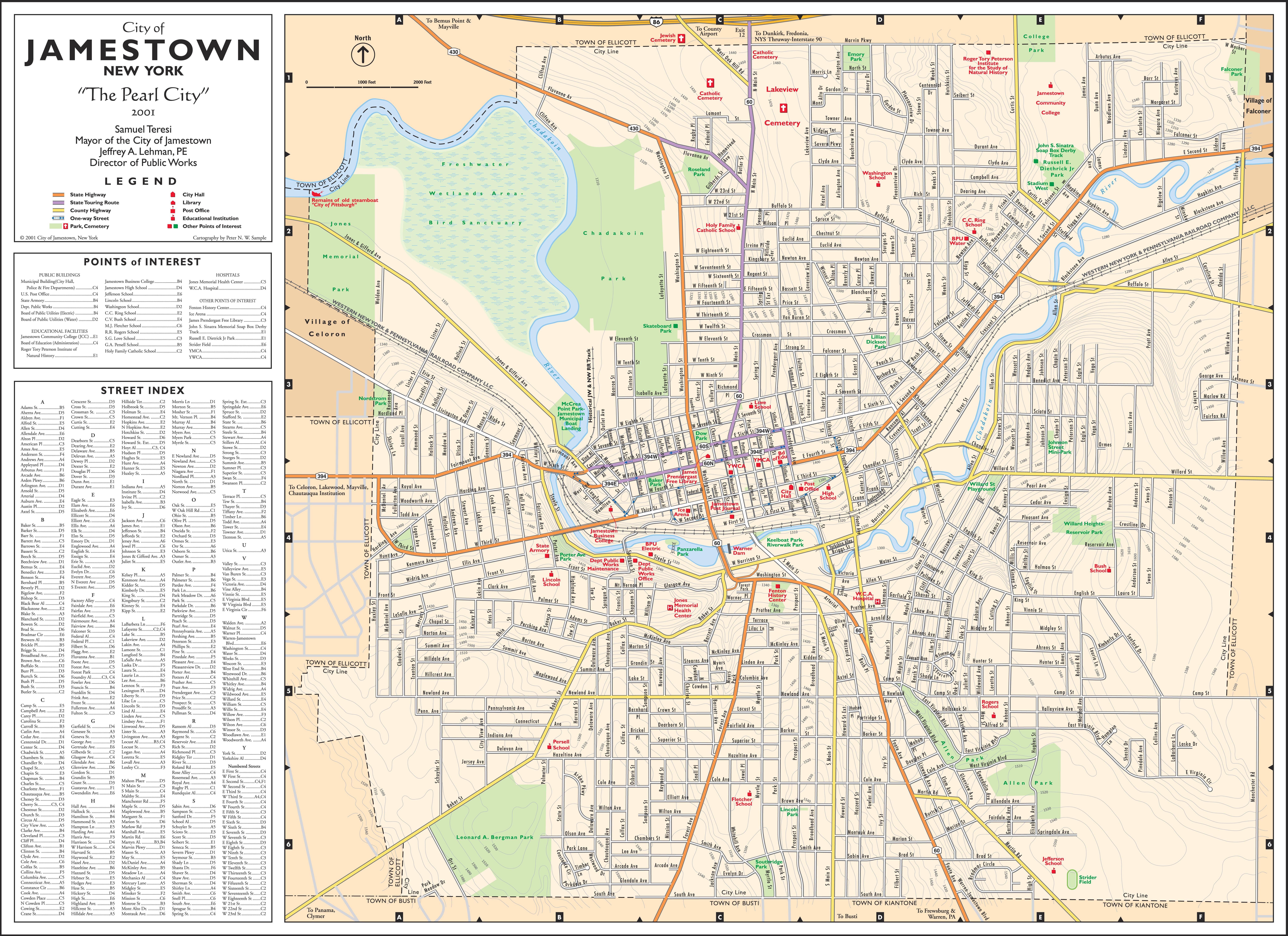 Printable New York Street Map Mobile Maps Of Nyc Ny   Travel Maps - Printable New York Street Map