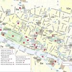 Printable Paris Tourist Map 6 To Street Of World Maps Best 1024×768   Paris City Map Printable