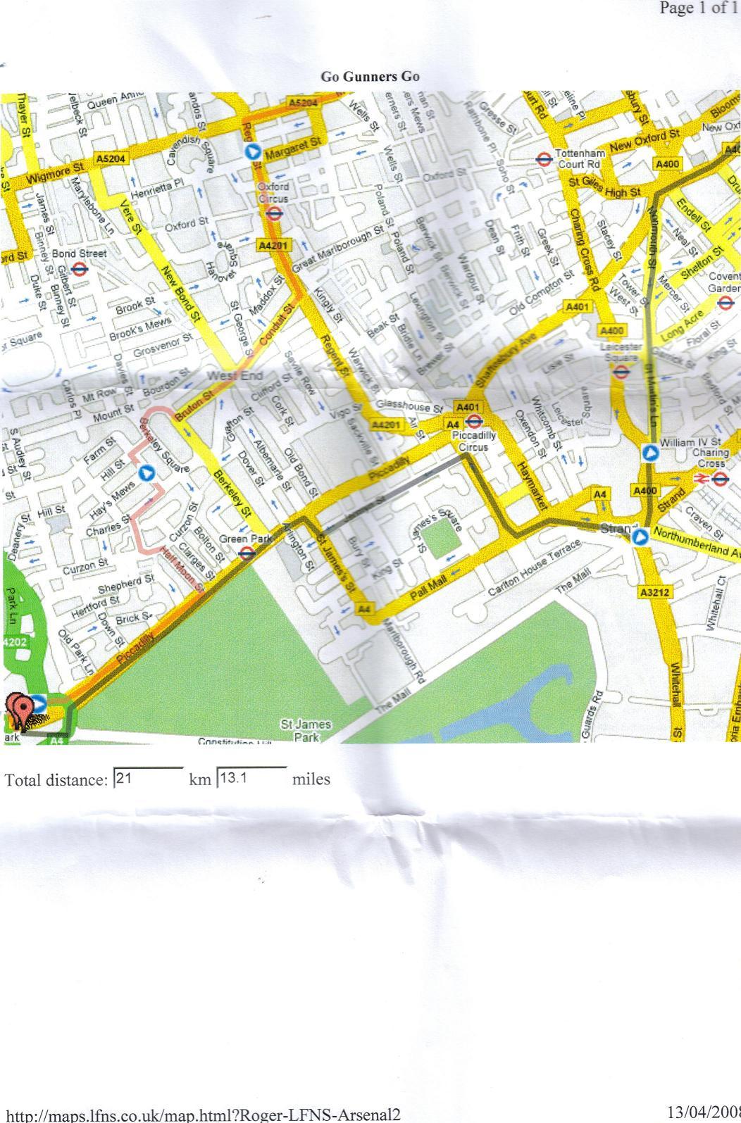 Printing Google Maps - Printable Google Maps