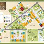 Property Map   Tropical Beach Resorts, Siesta Key Fl   Map Of Florida Keys Hotels