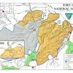 Public Room: California: Fort Ord National Monument Trail Map   Blm Land Map California