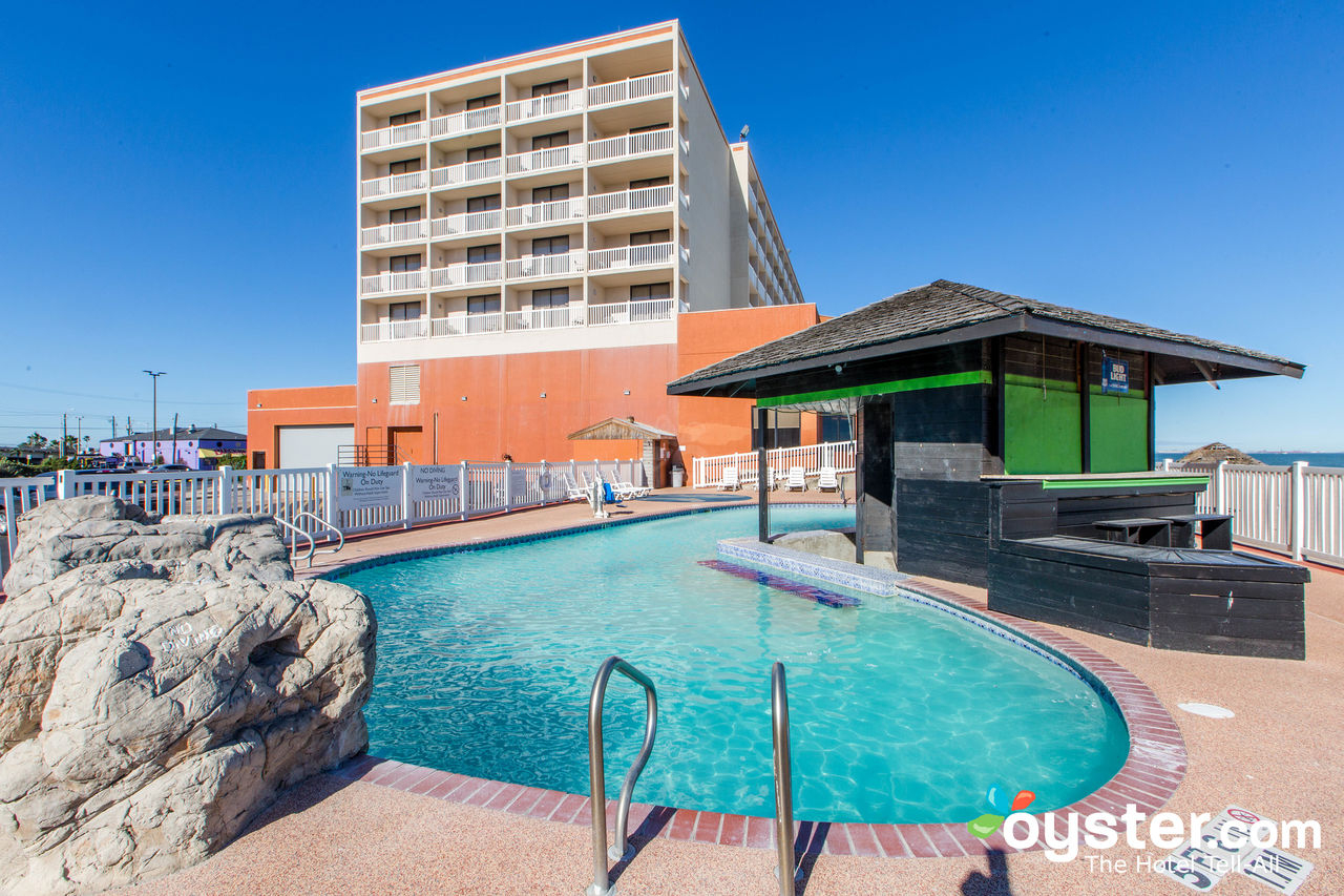 Radisson Hotel Corpus Christi Beach | Oyster Review - Map Of Hotels In Corpus Christi Texas