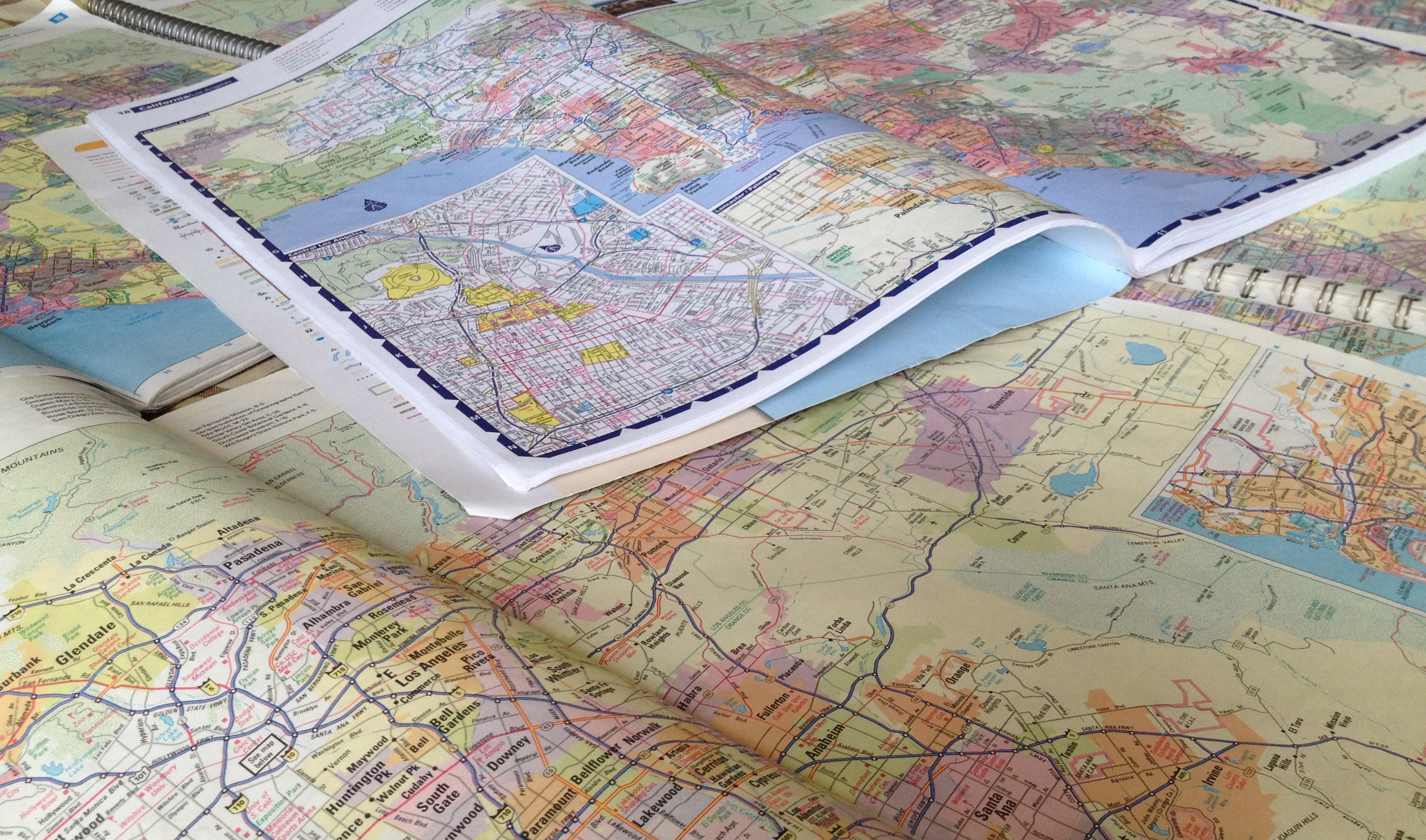 Randmcnally Free Print Map Rand Mcnally California Map - Klipy - Rand Mcnally California Map