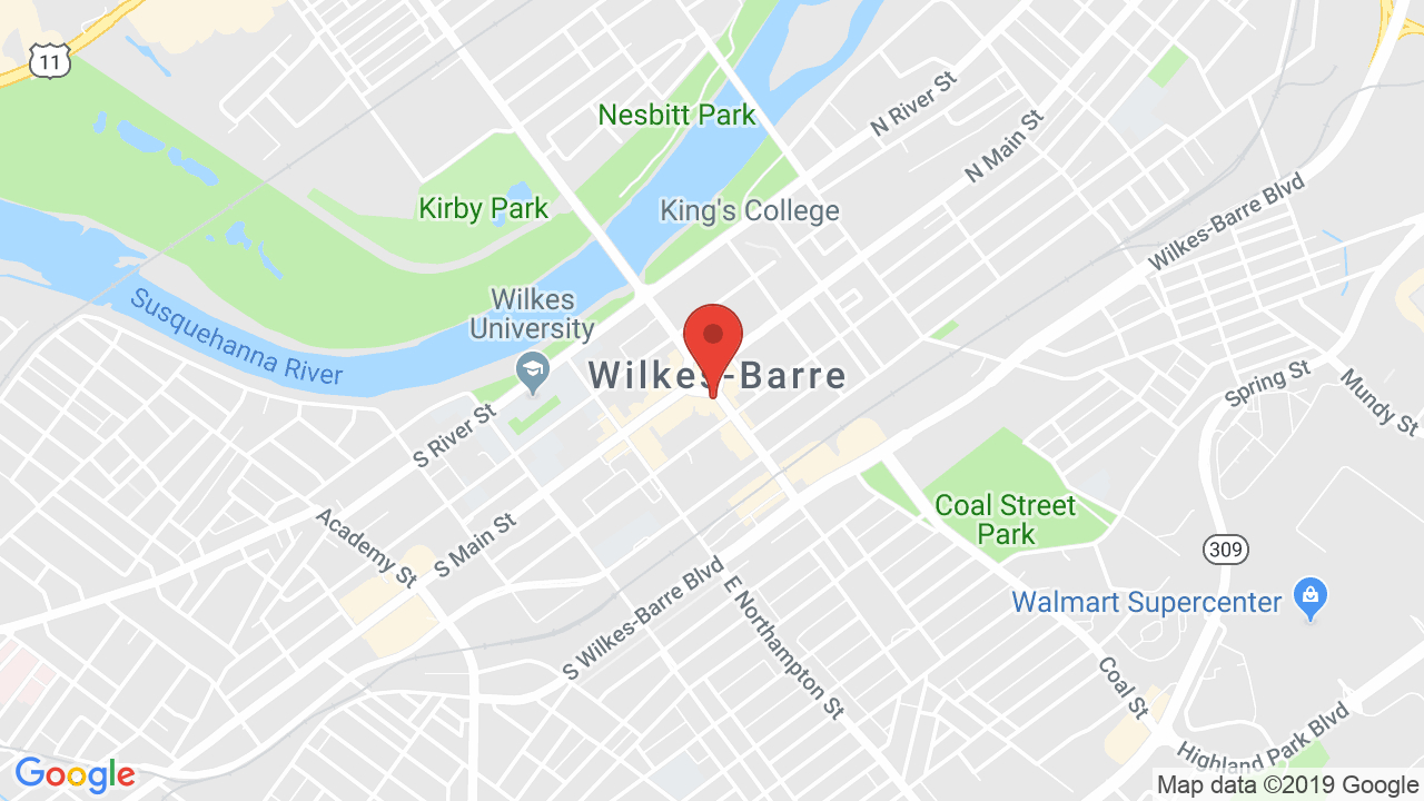 Ray Lamontagne At F.m. Kirby Center - Nov 18, 2018 - Wilkes Barre, Pa - Daughtry Texas Google Maps