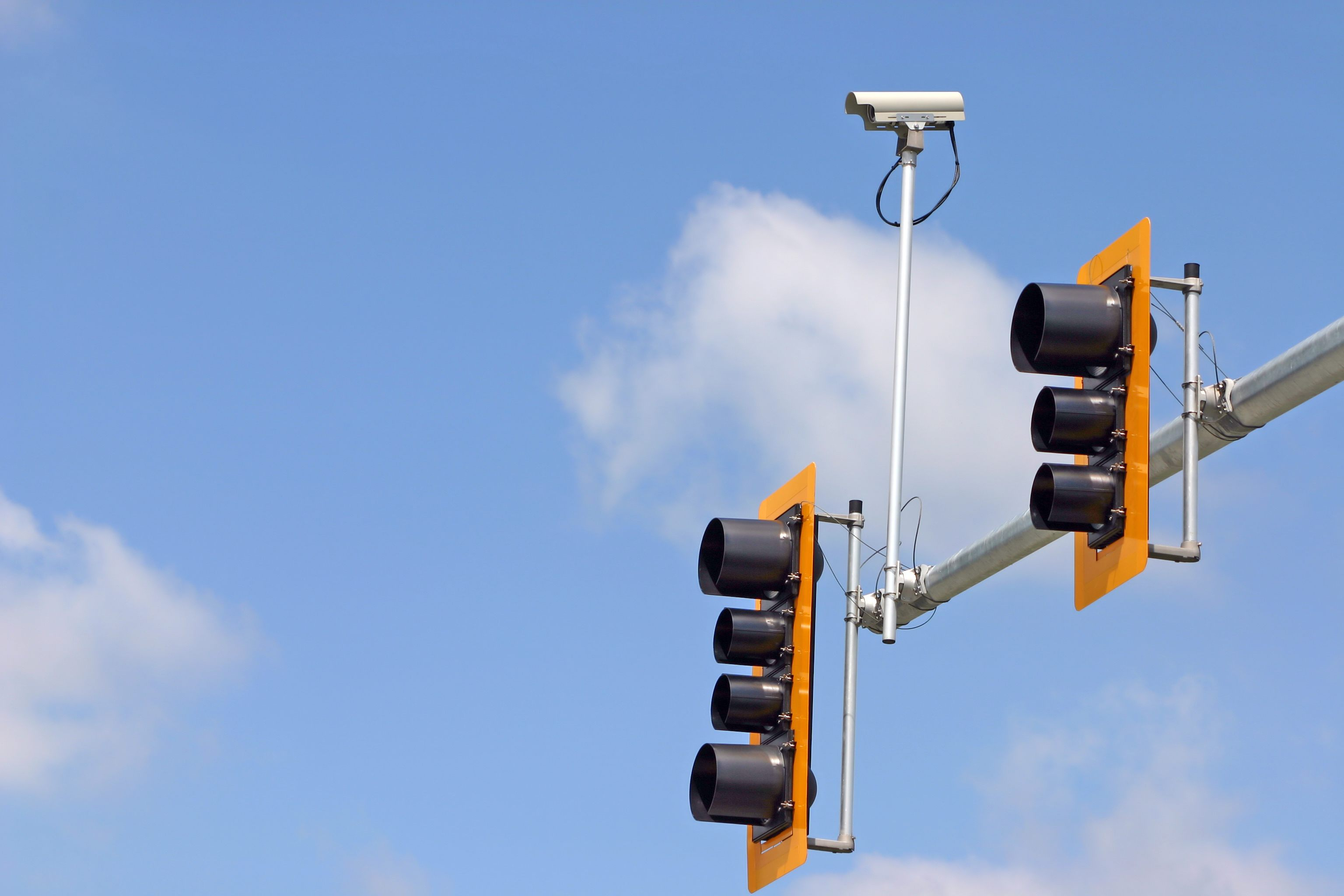 Red Light Camera Ticket Laws California | How To Know If A Red Light - Red Light Camera California Map