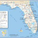 Reference Maps Of Florida, Usa   Nations Online Project   Map Sarasota Florida Usa