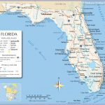 Reference Maps Of Florida, Usa   Nations Online Project   Show Me A Map Of The Florida Keys