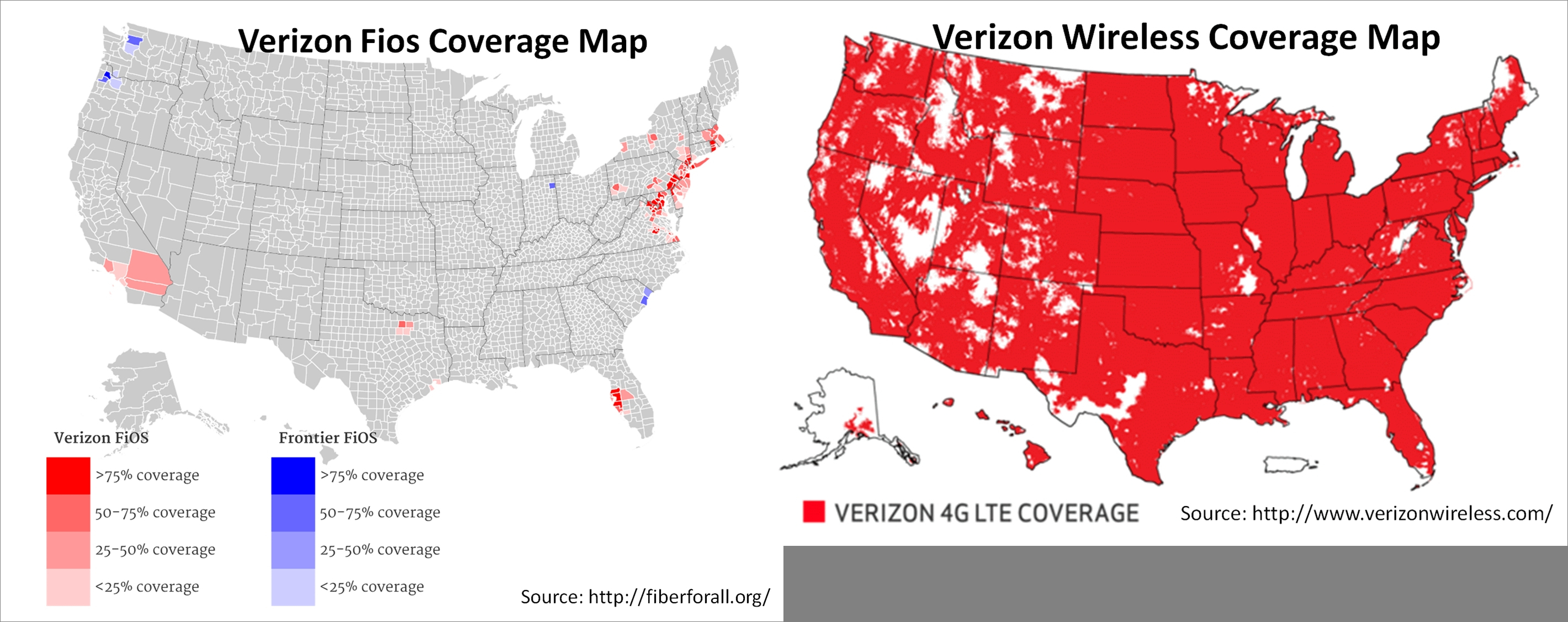 Reference Of Map With States. Verizon Fios Coverage Map - Reference - Verizon Coverage Map Florida
